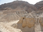 Qumran desolation
