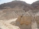 Qumran desolation