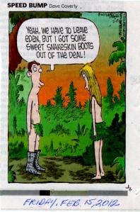 Fig Leaf Cartoon (2)