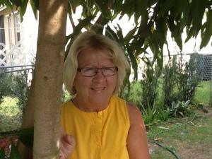 Carol S. Snyder, Guest Blogger